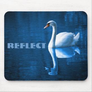 Reflect mousepad