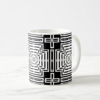 Reflect Wallpaper Coffee Mug