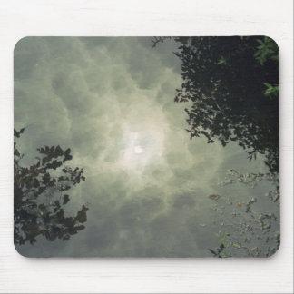Reflected Mousepad