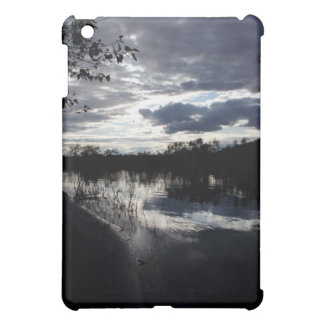 Reflecting River Cover For The iPad Mini