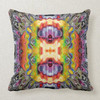 Reflecting Spectral Abstract Cushion