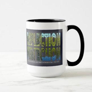 Reflection 15oz Ringer Mug