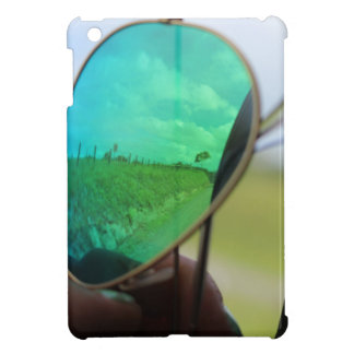 Reflection in Costa Rica Case For The iPad Mini
