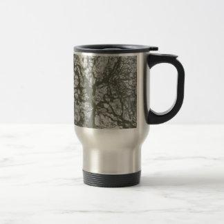 Reflection in Water Mug