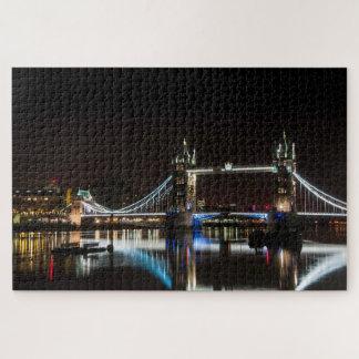 Reflection Jigsaw Puzzle