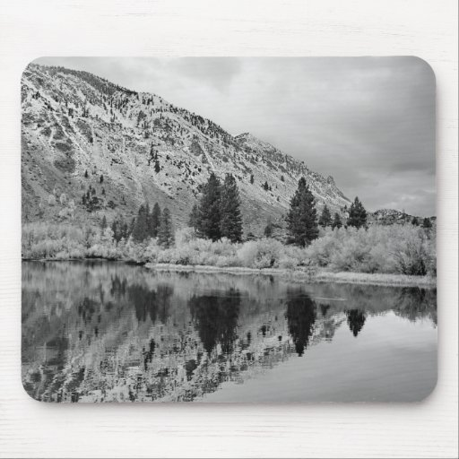 Reflection Mousepads
