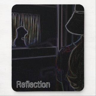 Reflection Mouse Mats