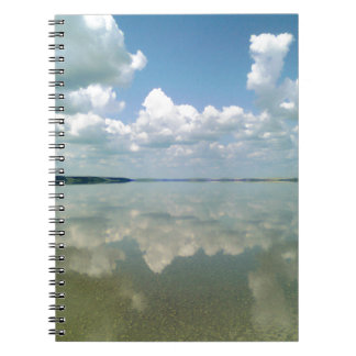 Reflection Notebooks