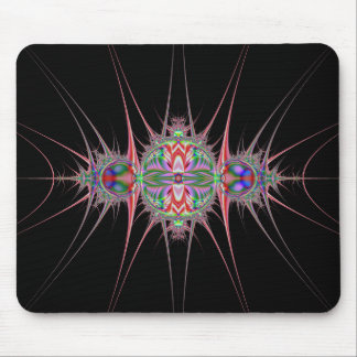 Reflection of Royalty Mousepad