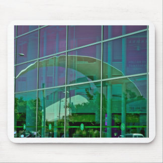 REFLECTION OF THE AUDIENCE MOUSEPADS