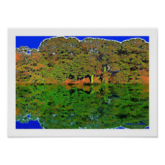 Reflections 3 print