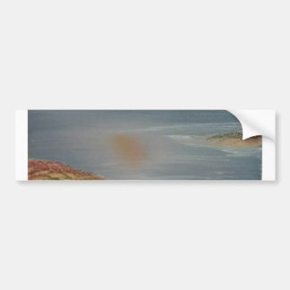 Reflections Bumper Sticker