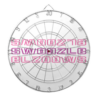 Reflections by Swoozle Dartboard