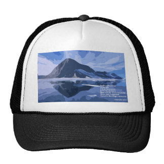 Reflections Cap