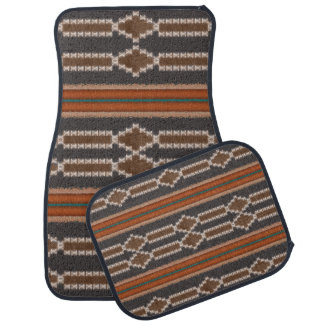 Reflections Car Mats Set of 4