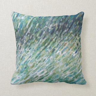 Reflections Decor Pillow by Margaret Juul