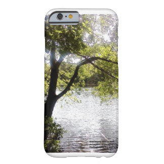 Reflections in the Woods smartphone case