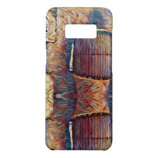 Reflections of African Drums Cell Phone Case