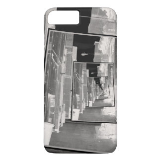 Reflections of An Infrared Alley iPhone 7 Plus Case
