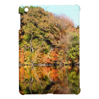Reflections of Autumn Cover For The iPad Mini