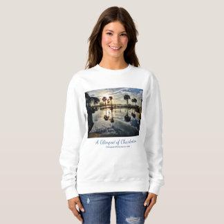 Reflections of Charleston Sweatshirt -- Women's