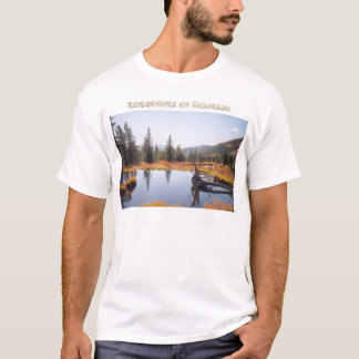 Reflections of Colorado T-Shirt