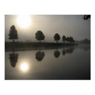 Reflections of Eden Postcard