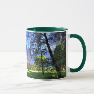 Reflections of Falls Mug