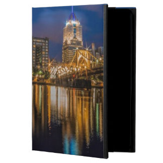 Reflections of Pittsburgh iPad Air Cases