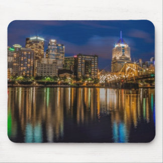 Reflections of Pittsburgh Mousepads