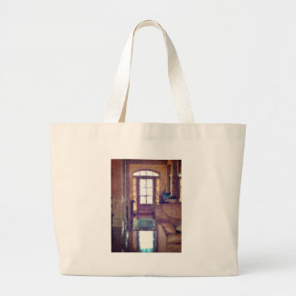 Reflections On Interior Design Tote Bag