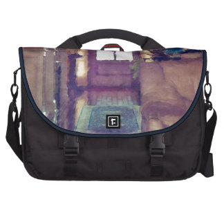 Reflections On Interior Design Commuter Bags