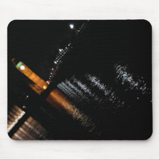 Reflections on the Thames - Big Ben Mousepad