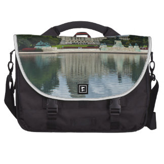 Reflections- US Capitol Bag For Laptop
