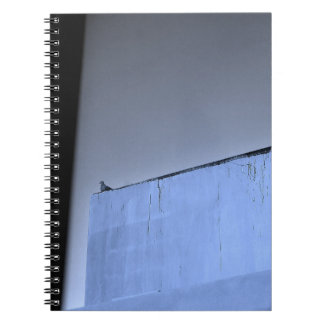 Reflective Dove Notebooks