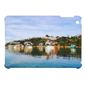 Reflective Scene of Paramata NZ for iPad Mini iPad Mini Case