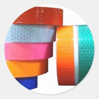 Reflector Reflective PVC Sticker Tape Reflectors