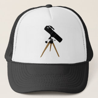 Reflector Telescope Trucker Hat