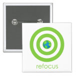 Refocus Button