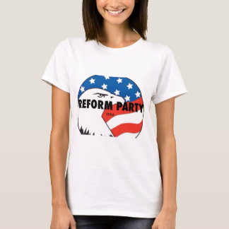 Reform Party Eagle 2 T-Shirt