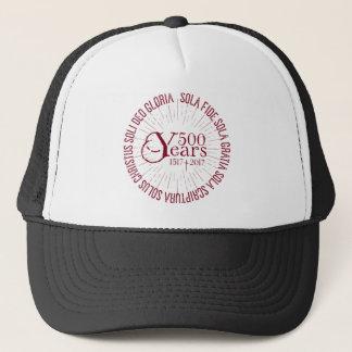 Reformation Anniversary 500 Years 1517 - 2017 Trucker Hat