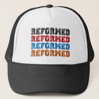 Reformed hat