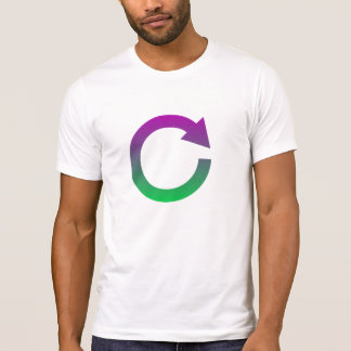 Refresh Page T-shirt