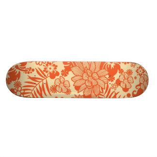 Refreshing Sensible Charming Grin 20.6 Cm Skateboard Deck