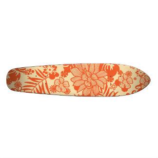Refreshing Sensible Charming Grin Skate Board Deck