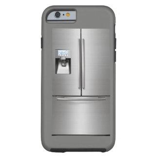 Refrigerator Case Cover Tough iPhone 6 Case