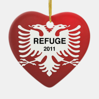 Refuge 2011 ornaments
