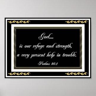Refuge 4 poster