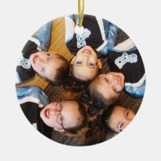 Regal All Stars Custom Photo Ornament