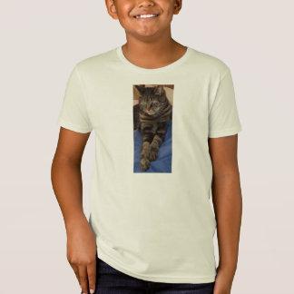Regal Dave Kid's Organic T-shirt